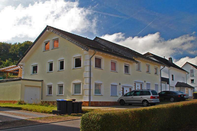 Wohngemeinschaft Neues Leben – Blankenheim